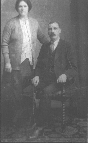 Denis & Jane (Talbot) Maher