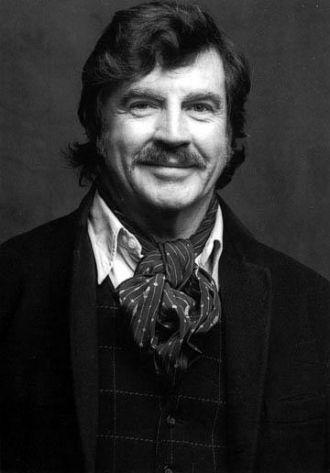 Sir Alan Arthur Bates