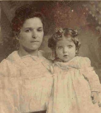 A photo of Emma Jane Cole