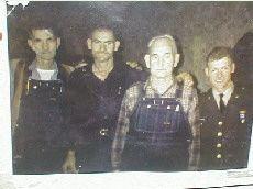 A photo of Harold G Maggard