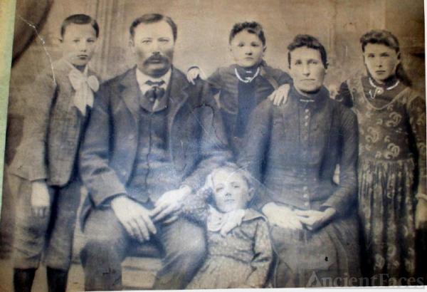 ? Clites Family
