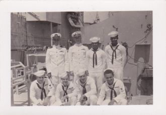 Unknown Sailors