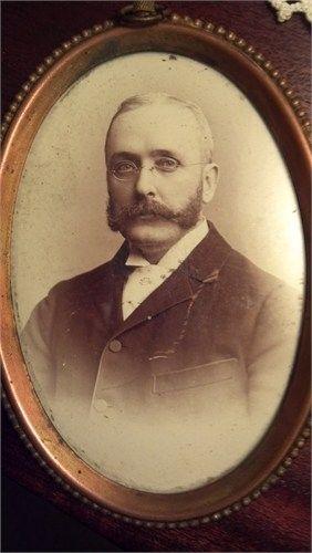 Benjamin Franklin Hawley Jr., MD