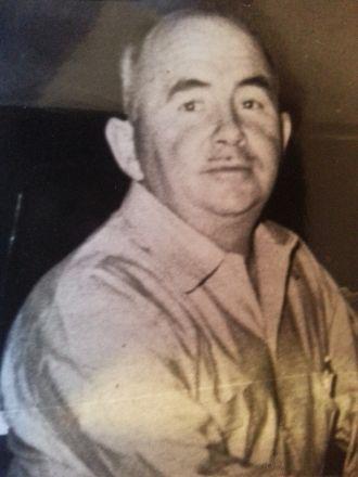 A photo of Noel Besing