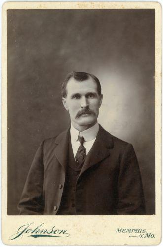 William George Wieland