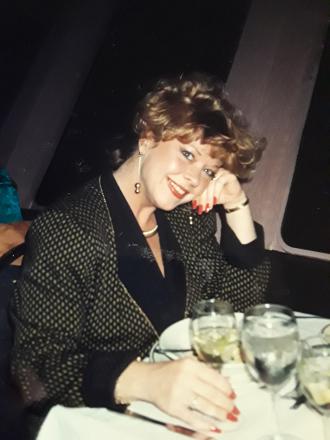 Nancy Maureen  (Roseingrave ) Kelly