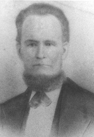Aaron Kerns (1829-1880)