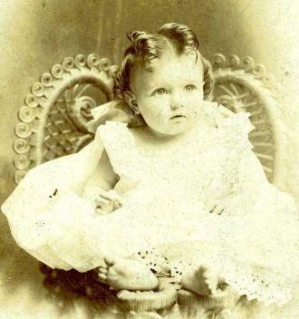 Gladys Madison, Virginia