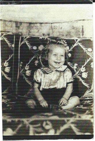 Anita Louise Rockwell Hancock