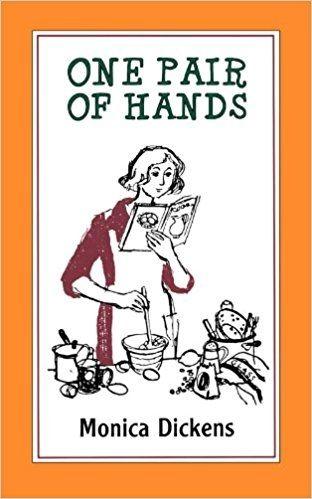 Monica Dickens book