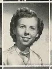 Bobbie Sanders Ford