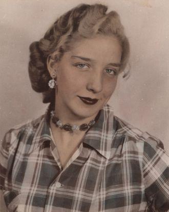 Charlotte Jo (Dyer) Occhipinti