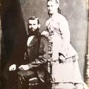 San and Louisa Diprose