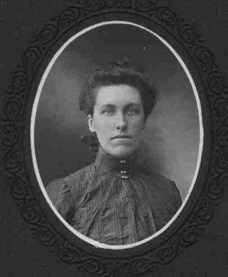 A photo of Josie  Pierson