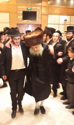 Rabbi Yaakov Frankel