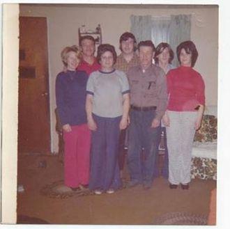 Robert Sponenberg Family, Pennsylvania