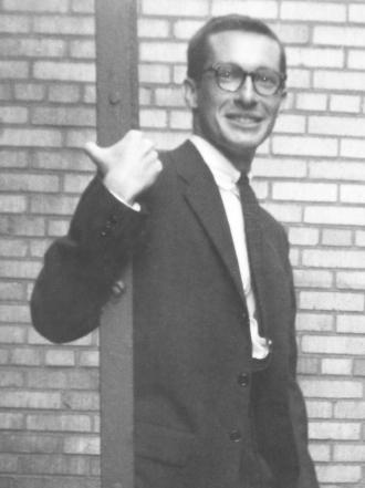 Robert Theodore Sacher