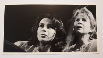 Claire Bloom, (stage name, Claire Bloom)