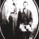 William Blankenship & Virginia Jane (Stafford) Blankenship