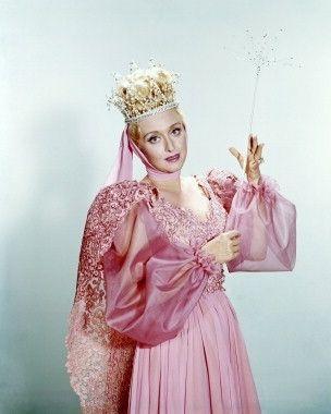 Celeste Holm, Cinderella's Fairy Godmother