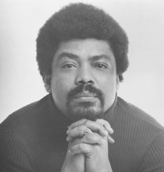 A photo of Alvin   Ailey Jr.
