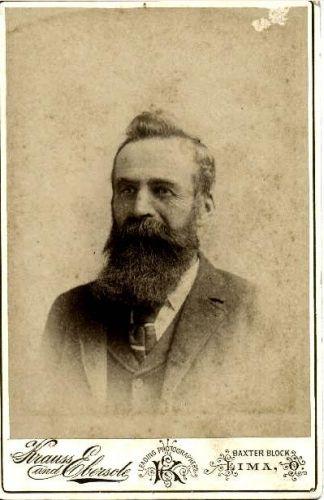 Levi Burk