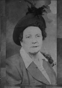 Fanny Adelia Wardle Shelton