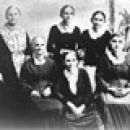 Carlton Family 1800's