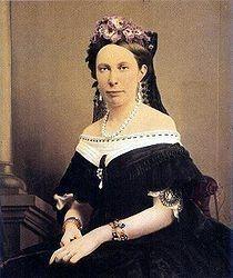 A photo of Lovisa* Drottning Av Nassau-Oranje Sverige