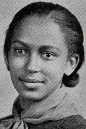 Dorothy Meacham, Ohio, 1938