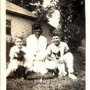 Homer Layton, Marshall & Vivian Champion