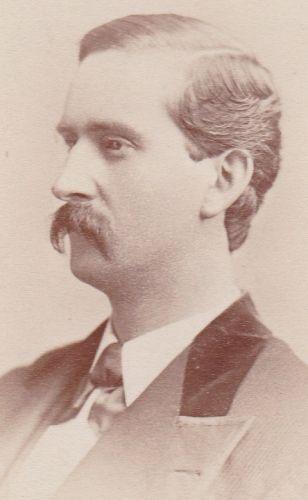 Ernest Conant