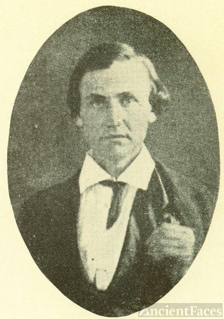 Oliver Perry Meeker
