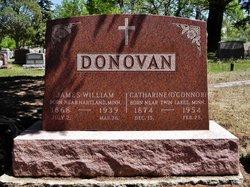 Catherine Donovan