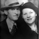 Paul Ed Clark & His Wife Gladys Irene Lee