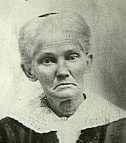 Mary Ruhanna Moore Shafer