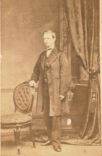Thomas Kilgour in Scotland