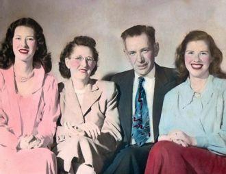 Duckworth Family