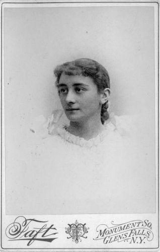 L. Maude Barber