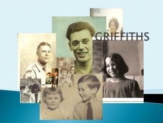 Griffiths Family USA