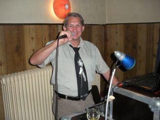 Michael Westmann, Denmark