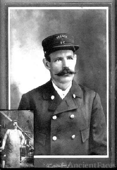 Robert Reinhold Klawitter, Illinois 1908