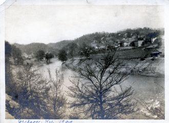 Jackson, Kentucky circa 1920