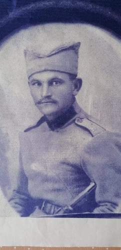 My grandfather beautiful photo