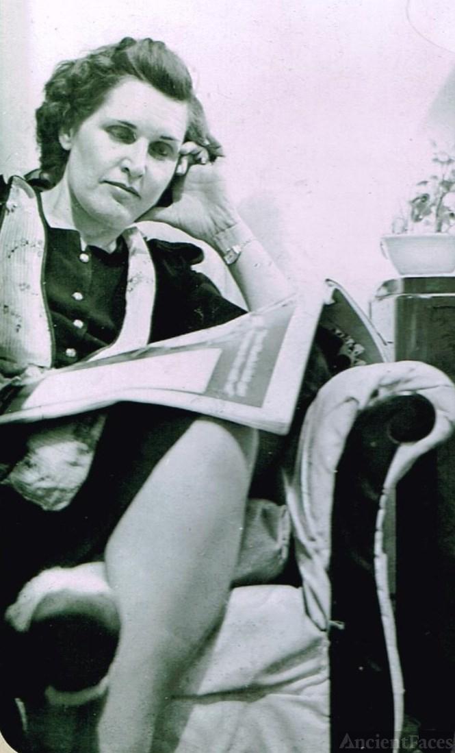Rexie Ann (Fields) Phillips