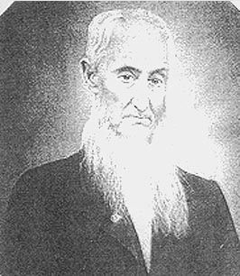 A photo of Burwell Spurlock