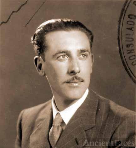 Manuel Vásquez (Foto de Pasaporte)