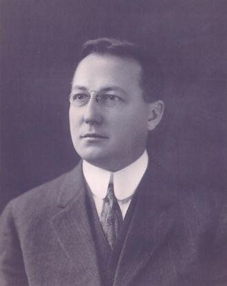 Charles Edward Bernhardt