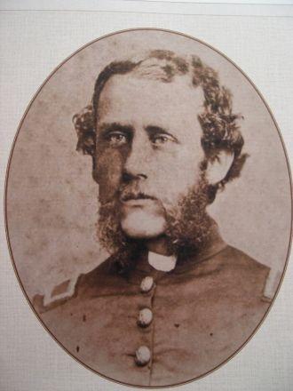 2nd Lt. James H. Johns, Co.D, 18th Ky.Vol. Infantry