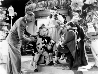 Wizard of Oz - MGM Studios